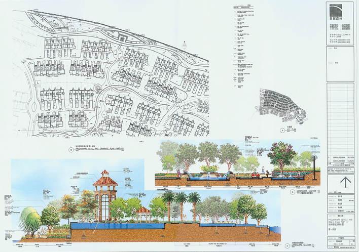 相关专题:西溪别墅 西溪湿地公园设计 别墅山庄 景观设计