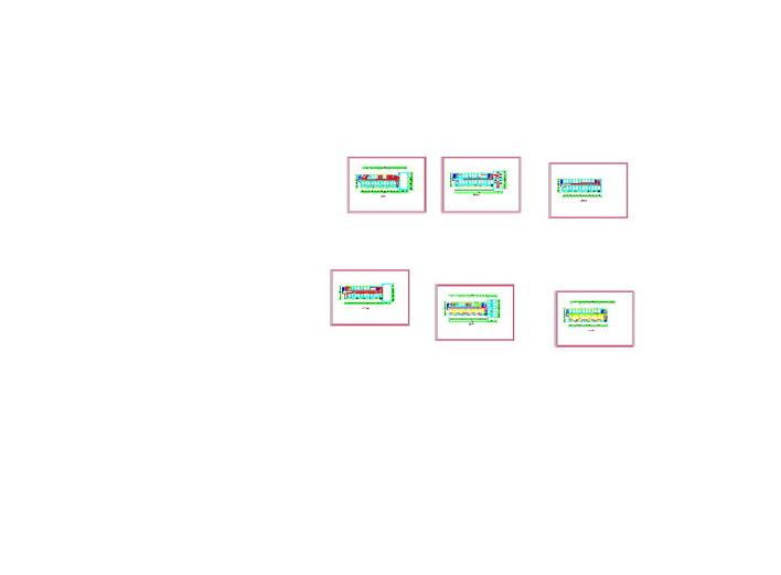 某宾馆改造电气图(cad图纸下载)-图1