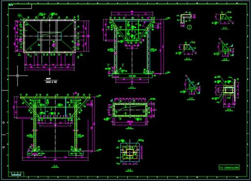 结构 纯剪结构 户型结构