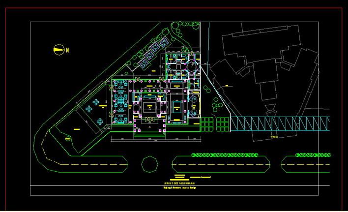 售楼中心快题设计 售楼中心空间设计 售楼中心设计 售楼部设计方案