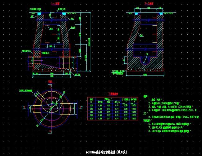 农民房屋设计图展示