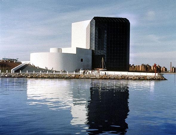 图纸 建筑图纸  贝聿铭作品    贝聿铭,世界著名建筑大师,在国际学术