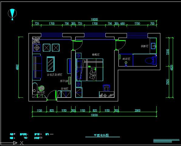 套间设计平面图 房屋套间设计平面图 农村房屋套间设计平面图 宾馆