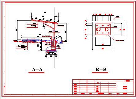 某地钢结构自行车棚建筑及结构施工图纸 苏州某二层门式钢架结构自行