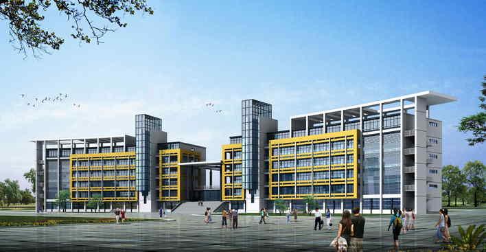 ktv和超市建筑平面设计方案图