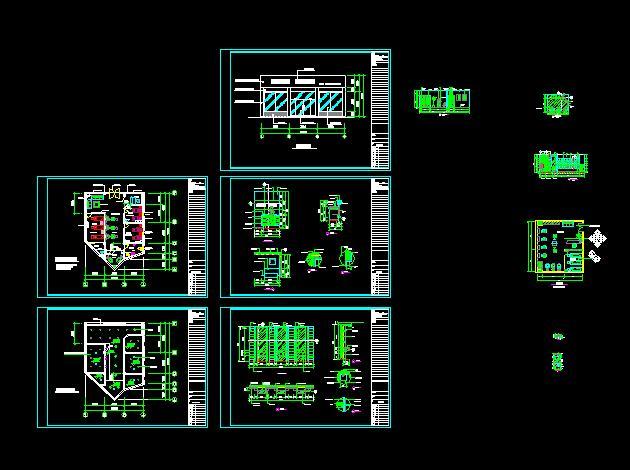 理发店设计设计软件界面ui图片