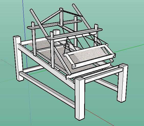 纺织机械厂房结构图 仿古代五层带斗拱摘星楼宝塔建筑设计施工图 浙江