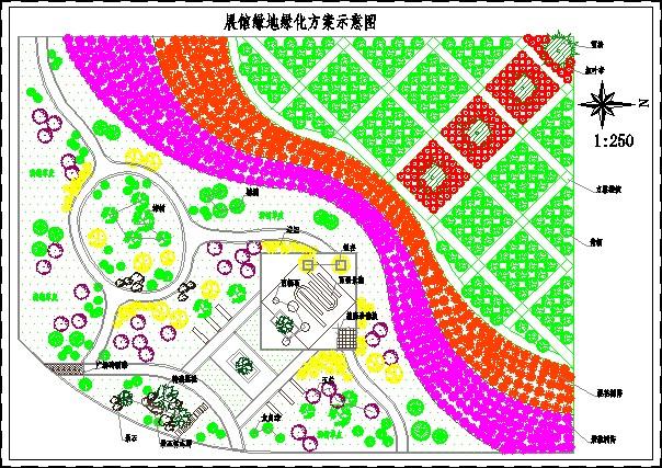 相关专题:街头绿地设计 城市街头绿地设计 街头绿地规划