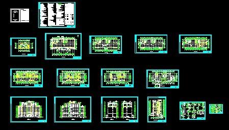 亿泓投资担保公司大厅效果图 中式风格的投资公司办公室施工图 农村图片