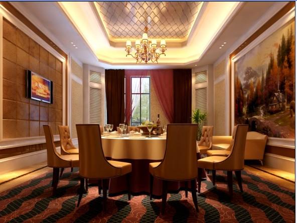 ktv包厢效果图 咖啡厅包厢效果图 餐厅效果图 10套别墅平面图加效果图