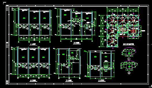 相关专题:钢筋砼拱桥设计 钢筋砼烟囱施工 钢筋砼水池图集 钢筋