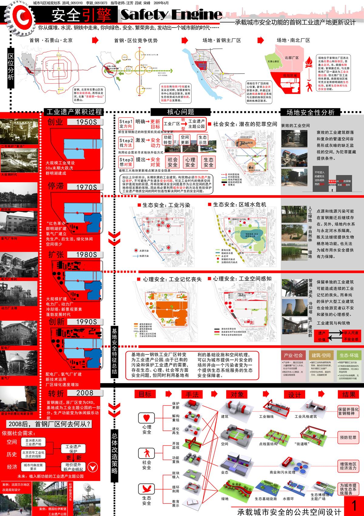 城市设计竞赛_cad图纸下载-土木在线
