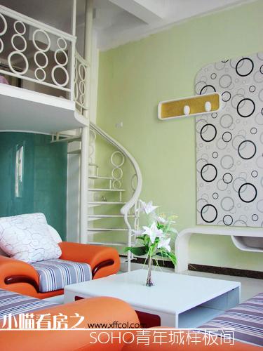 高层小公寓全套建筑完整施工图 某地海信燕岛国际公寓空调系统设计