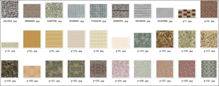相关专题:材质贴图铝塑板材质贴图铝扣板材质贴图