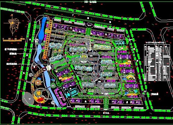 地下车库平面图+地下车库入口平面图cad下画画悬怎么窗图片