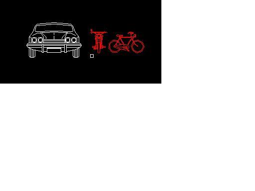 汽车_摩托车_自行车