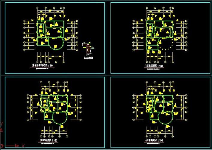 鸭形玻璃注图片俯视图-<IMG>投稿网友:ilovebaby (已上传图纸20套) 工程地区:广东 星级