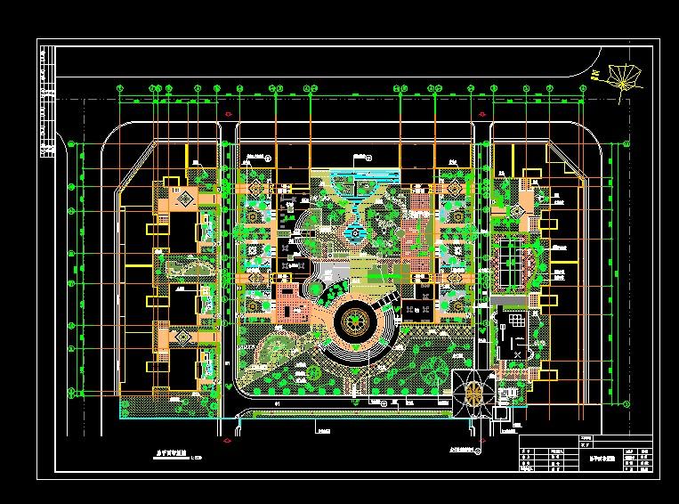 驾考汽车图标_驾校场地设计图展示_设计图分享