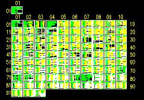 建筑图集11zj001图纸图纸免费下载_CO土木在完整的一套cad精华v图集图片