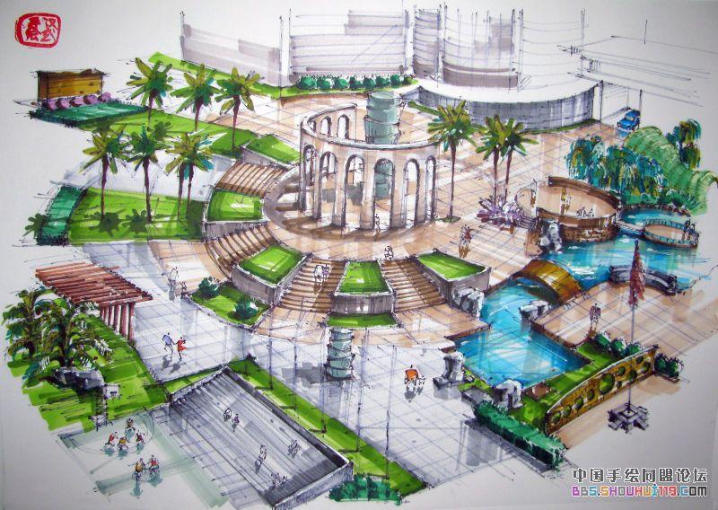 华东社区有一个直径为10米的圆形花坛,扩建后,新的圆形花坛周长为50.