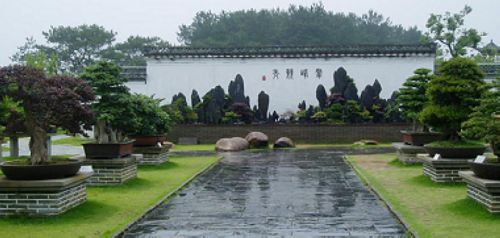 歙县主题公园雕塑