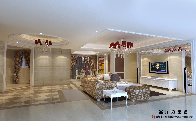 豪宅设计图片