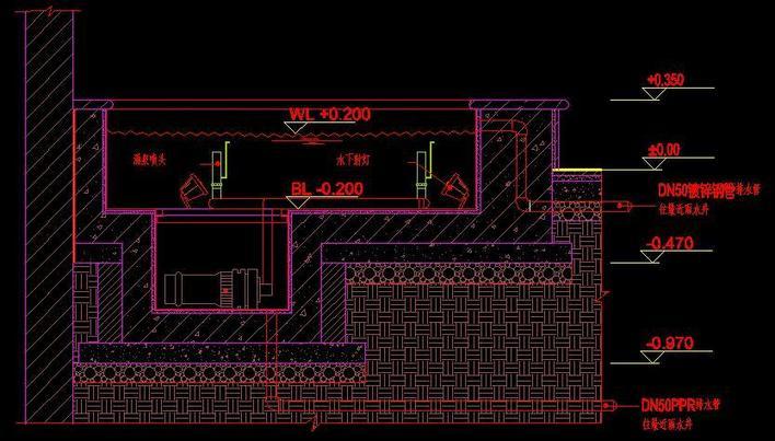 室内水表安装步骤图