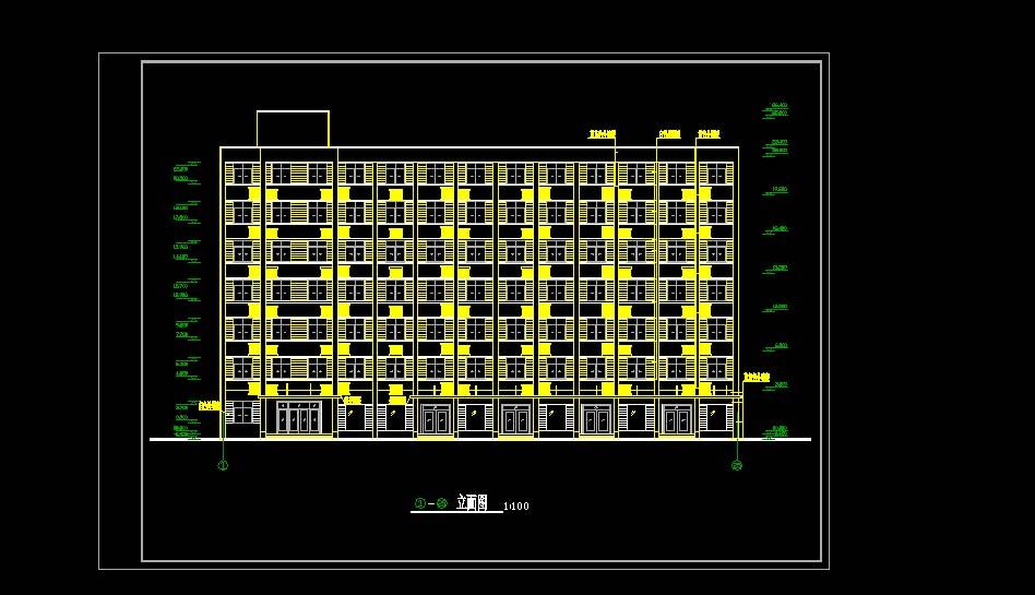 30米过路桁架桁架_30米过路图片图纸图纸分享图纸钢桥工字图片