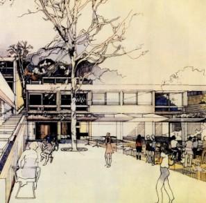 手绘表现4    本书是针对建筑专业人士一本极为宝贵的参考用书,是现代