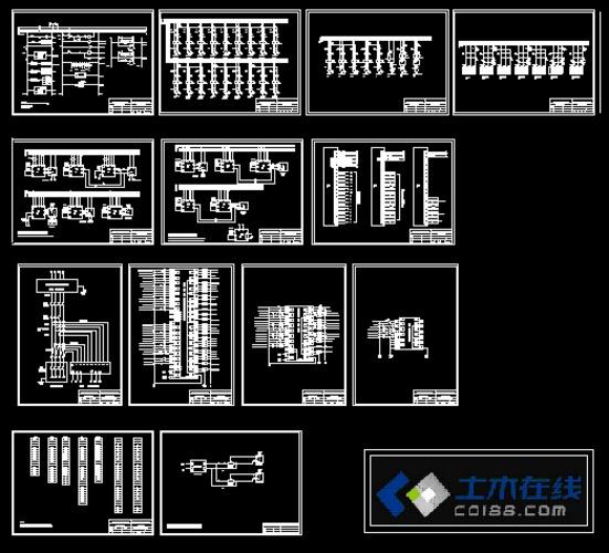 洁净实验室施工 医院实验室平面图