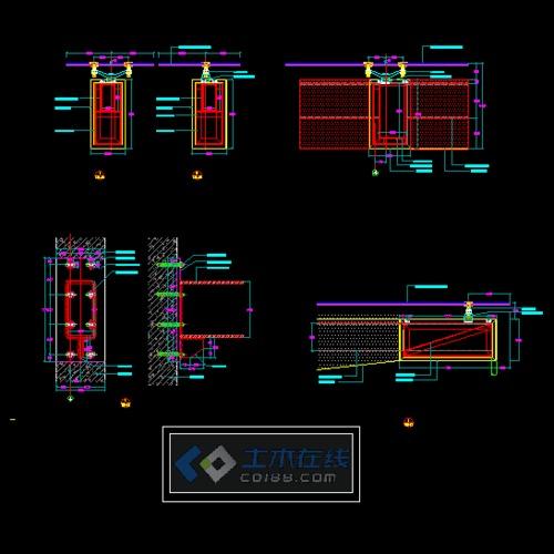 相关专题:钢结构铝板雨棚施工图钢梁加固钢梁设计钢梁混凝土楼板绿