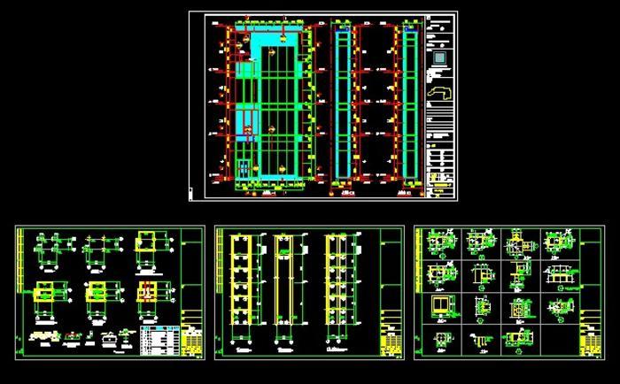 >> 文章内容 >> 电梯钢结构施工方案  做个15米的钢结构电梯井道要