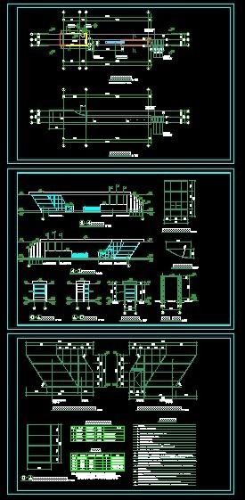 大门现代钢结构钢结构小区大门设计现代预应力钢结构