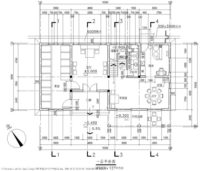 相关专题:农村自建房设计图纸38套