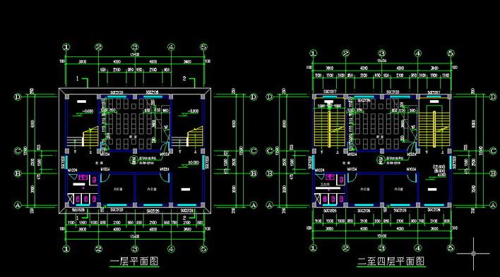 学校建筑设计建筑设计学校学校体育馆建筑学校建筑施工图学校建筑立面