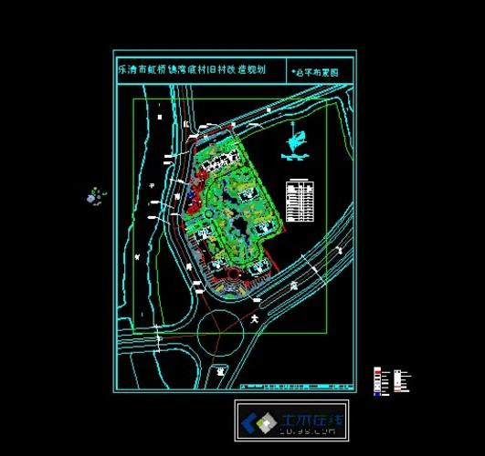 公园景观设计手绘图 园林景观设计手绘图 景观小品手绘图 花坛设计