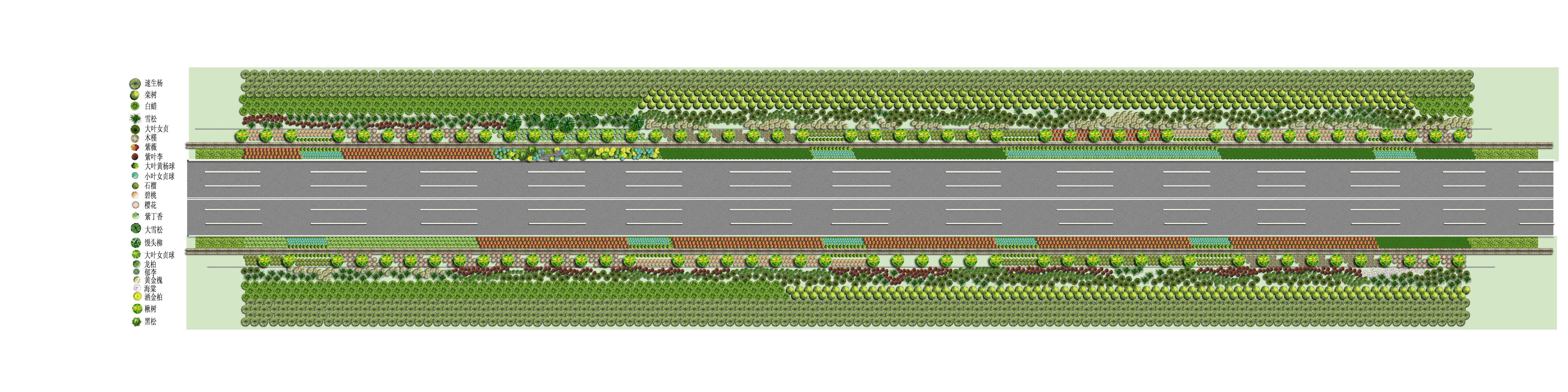 道路设计_cad图纸下载-土木在线
