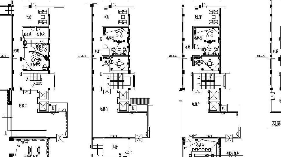 德力通图纸电气电气_德力通电梯电梯图片图纸澳门记录图纸ls.com123图片