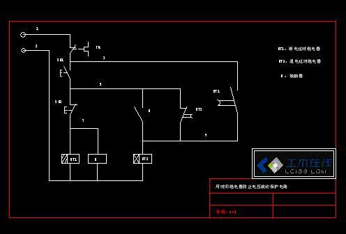 简介:防止三相电动机电压的波动 相关专题:电压互感器的电路图家庭