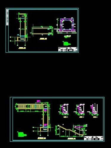 高层地下室,自行车坡道,连接横通道图片