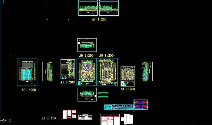 户型 户型图 平面图 700_415图片