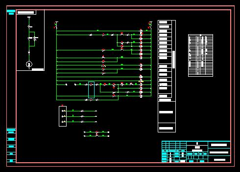 相关专题:6kv真空断路器某电厂6kv母线pt图降压启动柜电路图降压启动图片