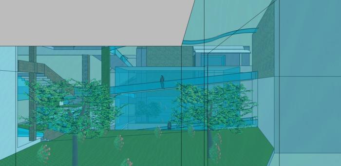 自己设计的 额 不太全  相关专题:山地茶室设计 山地建筑设计 旅馆图片