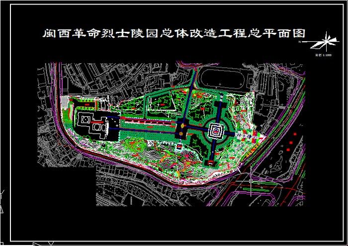 图纸 园林设计图  小品及配套设施(小区cad平面图下载)  其他小品及配