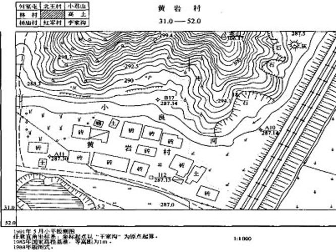 cad地形图 地形图图例 南水北调地形图 中国地形图 地形图测量 地形图