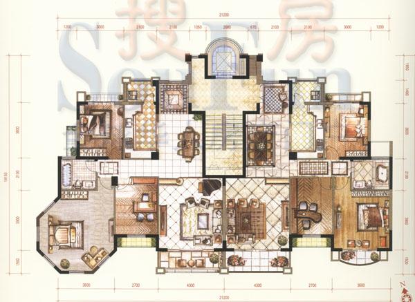 小平岛; 小平岛 户型图片_大连房地产门户_百度乐居新房; 有开发商吗