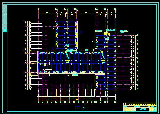 教学楼建筑方案设计