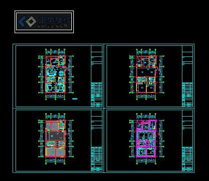 很不错的三居室方案设计,仅供产考  相关专题:三居室户型设计图 三