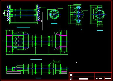 钢支撑钻孔图片动机_钢自制钻孔机器机器图纸磁支撑图纸图纸图片