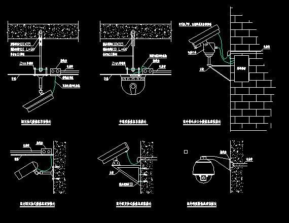 监控系统设计图